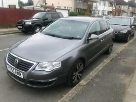 Vw Passat 2.0tdi ONLY CALL NO TEXT