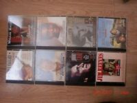 Country Greats. The Very Best 8 CD Collection.