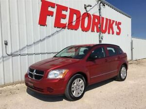 2010 Dodge Caliber SXT**97% Customer Referral Rate**
