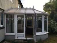 Conservatory for Sale - GREAT CONDITION - Buyer to dismantle - 3.8m x 3.1m