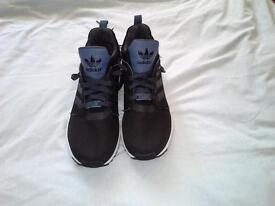 Adidas TORSION Trainers UK size 9