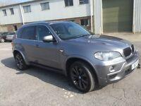 BMW X5 M SPORT 2010