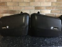 BMW Luggage, Side-Boxes and Top Box