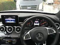 For sale Mercedes Benz c class c300