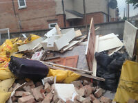 DIRT CHEAP-RUBBISH REMOVAL-TIP RUNS MAN WITH VAN,sofa,tv,settee,bed,bedroom,house,flat,clearance,