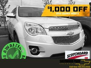 2014 Chevrolet Equinox 2LT| Heat Leath| Rem Start| Pioneer®| Pwr
