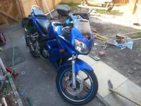 Honda CBR 125cc Ideal Learner Bike