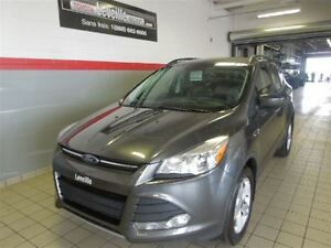 2015 Ford Escape SE AWD SEULEMENT 45000 KM