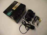 Bridge Digital Camera Fujifilm FinePix S Series S1500 10.0MP BOXED