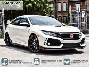 2018 Honda Civic Hatchback Type R 6MT *One Owner/No Accidents*