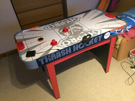 Hy-Pro Thrash 4ft Air and Hockey Table