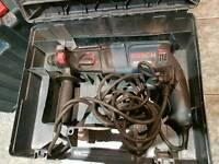 Bosch 800w 240v sds drill