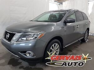 Nissan Pathfinder 4WD AWD 7 Passagers MAGS 2015