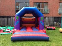 10x13 ft Bouncy castle