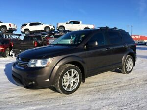 2017 Dodge Journey SXT FWD 5 Passenger *Heated Cloth*