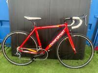 Lovely Boardman sport road bike for sale
