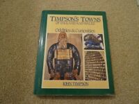 Timpson's Towns of England and Wales