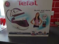 Tefal Optimo Steam Iron