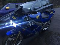 HONDA CBR 400RR/Yoshimura Racing Sound/Tidy Lovely Bike!/