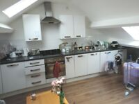 Alfred Street Roath Modern 1 Bed Spacious Top Floor *Free WiFi** Benefiting from large storage