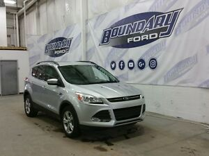 2014 Ford Escape SE W/ Ecoboost, Heated Front Cloth Seats