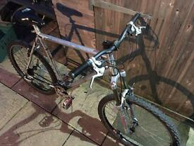 Claude Butler Mountain Bike, Fully Serviced, Free D-Lock & Delivery