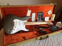 Clapton stratocaster NEW