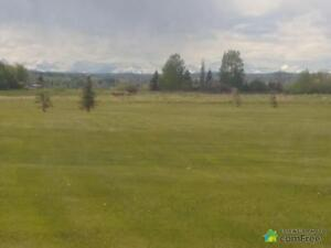 $325,000 - Residential Lot for sale in M.D. of Foothills
