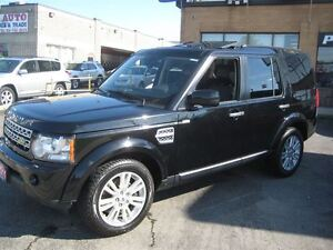 2011 Land Rover LR4 HSE/NAV/360CAMERA'S/3SUNROOFS/DVD'S/SERVICE