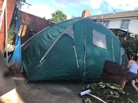 4 birth very large tent