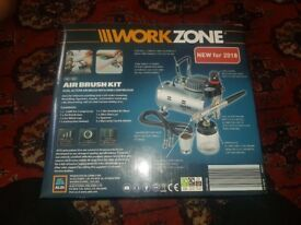 Brand new air brush compressor