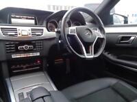 Mercedes-Benz E Class E250 CDI AMG SPORT (black) 2014-09-01