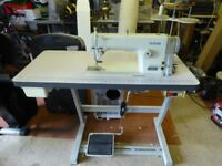 Brother B755-3A industrial sewing machine