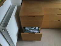 John Lewis Abacus filing cabinet