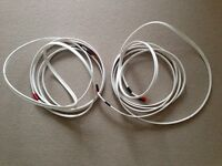 Naim NAC A5 Speaker Cables