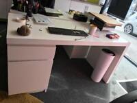 IKEA Computer Desks x 2