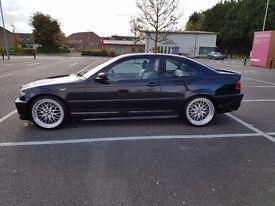 BMW 330 M Sport Auto