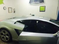 Moon's Window Tinting are offering special deals on window tinting from only £65