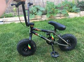 Reggae Rocker Mini BMX