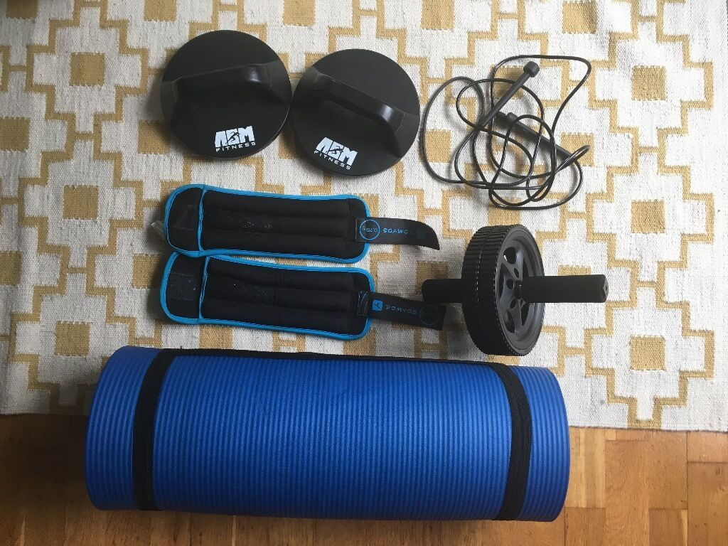 Sport equipmentin Islington, LondonGumtree - Sport equipment set Bought a few months ago, Perfect conditions. To be picked up in Islington asap