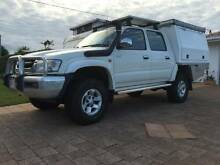 2003 Toyota Hilux Ute 3ltr Turbo Diesel Maroochydore Maroochydore Area Preview