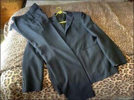 Boys/men's suit