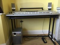 Yamaha tyros 3 excellent condition