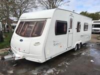 Touring Caravans Wanted