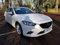 2015 Mazda 6 2.2 Se-L D Auto LOW MILEAGE Mazda6