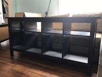 Ikea Hemnes Console Table - FOR SALE
