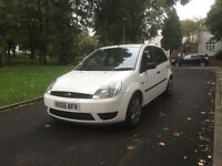 """2005 (55) FORD FIESTA STYLE 1.4 TDCI 5DR """"FULL MOT + IDEAL FIRST CAR + DRIVES VERY GOOD"""""""