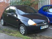 2004 FORD KA * LOW MILEAGE * SERVICE HISTORY * MOT * DELIVERY * PART EX *