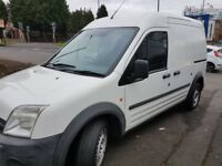 2007 FORD TRANSIT CONNECT VAN T230 LX 1.8TDCI LONG WHEELBASE HIGH ROOF VGC DIESEL VAN