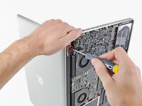 WE FIX *** Apple Mac, PC, Laptop & Mobile Phones @ very reasonable Price! *** New & Refurbished***